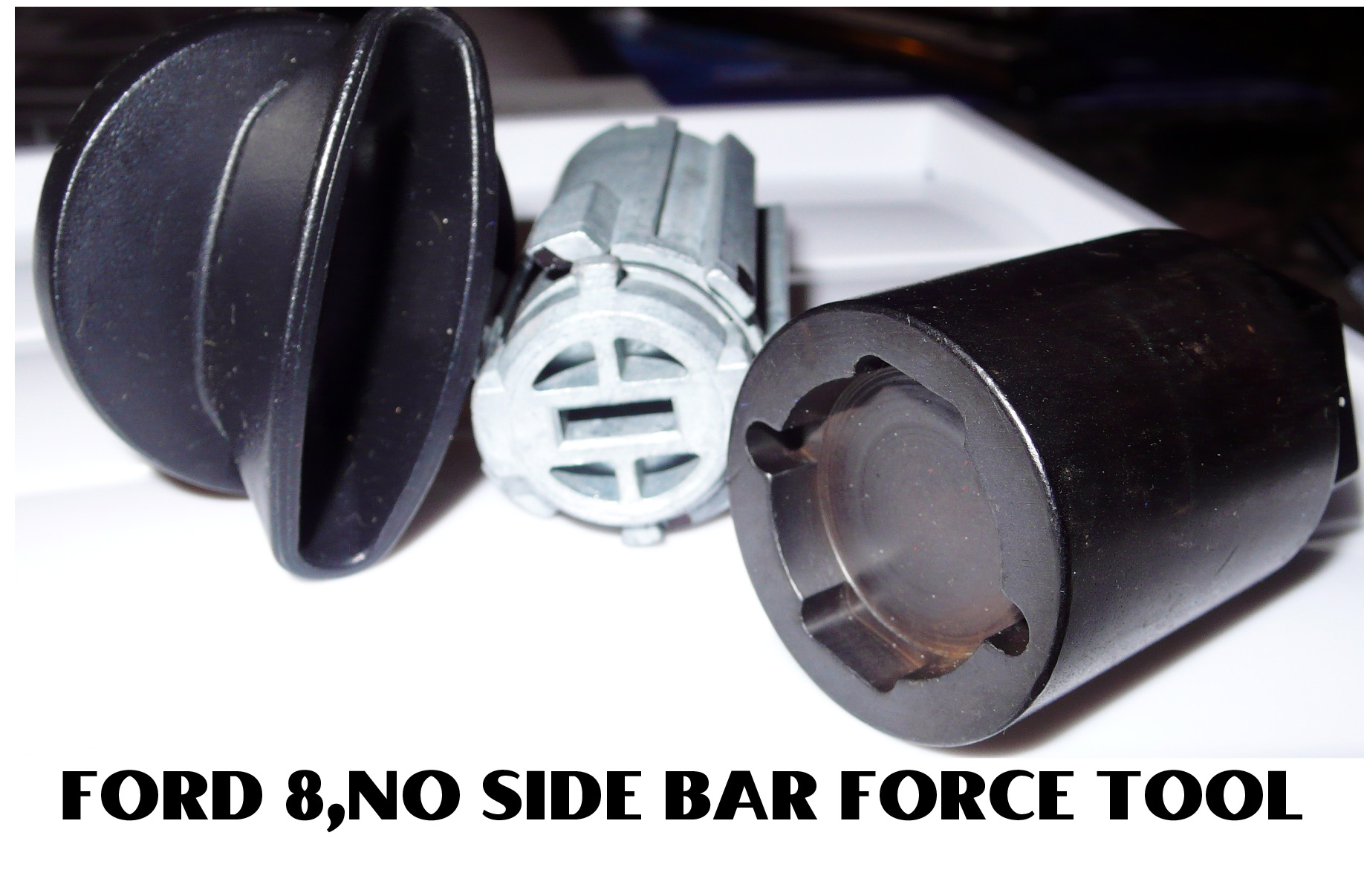 FORD 8 NO SIDE BAR FORCE TOOL